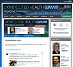 Connected Health Summit: Engaging Consumers