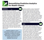 Demystifying Predictive Analytics