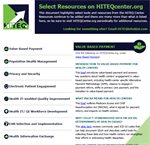 Key HITEQ Resources