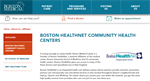 Boston HealthNet
