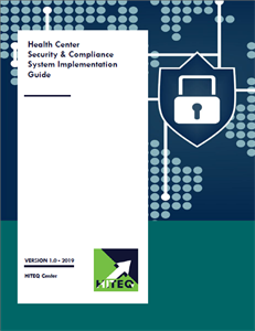 Health Center  Security & Compliance System Implementation Guide