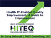 October 4th HITEQ Highlights Webinar Materials