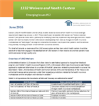 1332 Waivers and Health Centers