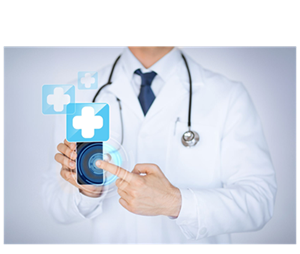 Security Implications of BYOD in Health Care