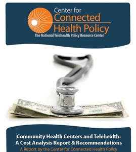 Community Health Centers and Telehealth