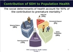 Population Health Management, Social Determinants of Health  and How These Fit