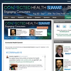 2016 World Congress Patient Engagement and Experience Summit