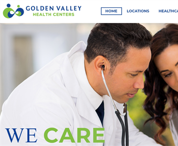 Central Valley Collaborative (Golden Valley Health Centers)