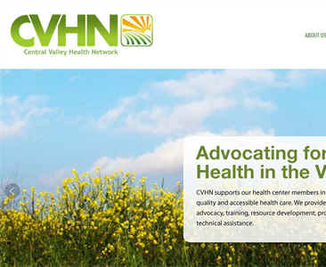 Central Valley Health Network