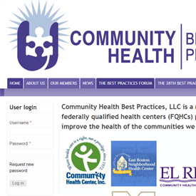 Community Health Best Practices, LLC
