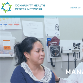 Community Health Center Network