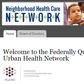 FQHC Urban Health Network