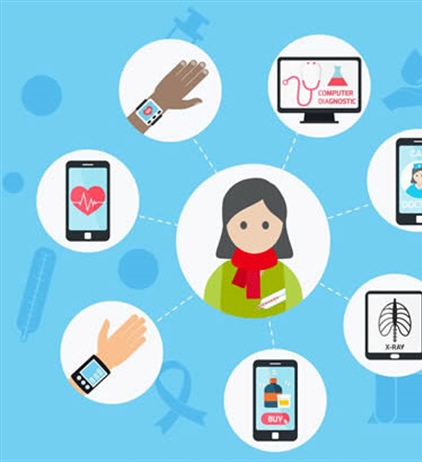 Effective Social Media Management for Health Centers