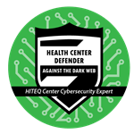 Health Center Defense Against the Dark Web Presentation