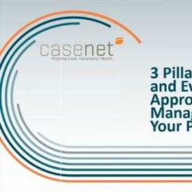 3 Pillars to Identify, Manage and Evaluate the Most Appropriate Diabetes Management Program for Your Population