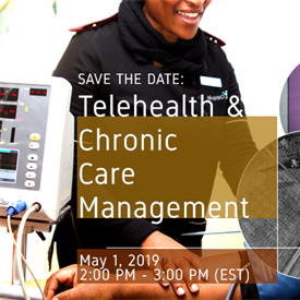 Telehealth and Chronic Care Management