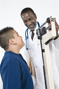 Addressing Childhood Obesity in Health Centers: Health IT Functionality
