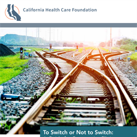 To Switch or Not to Switch: A Guide for Community Clinics Considering Changing EHRs
