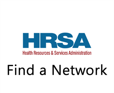 Find a Health Center Controlled Networks (HCCNs)
