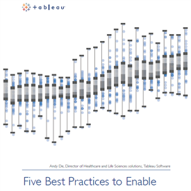 Five Best Practices to Enable Population Health Management
