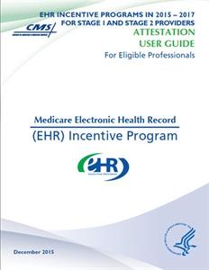 hiteq center cms user guide for attestation rh hiteqcenter org EHR Process EHR Policy