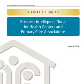 A Buyer's Guide to Business Intelligence Tools