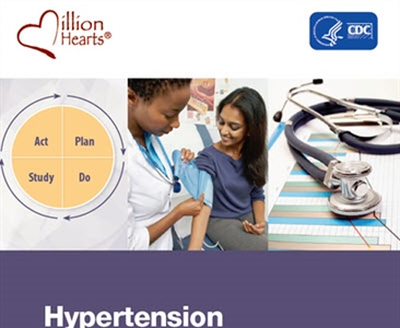 Million Hearts Hypertension Control Change Package