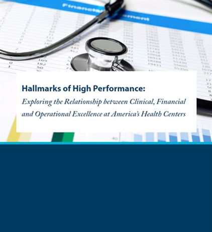 Hallmarks of High Performance