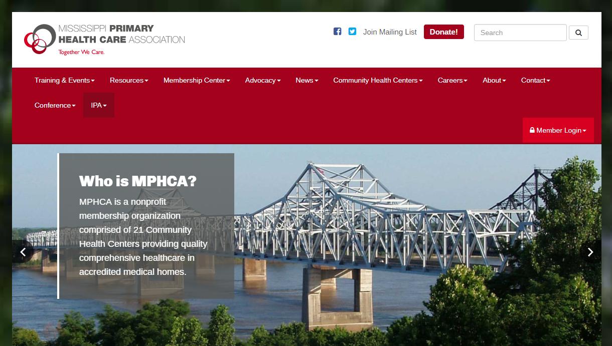 HITEQ Center - Mississippi Health Safe Net