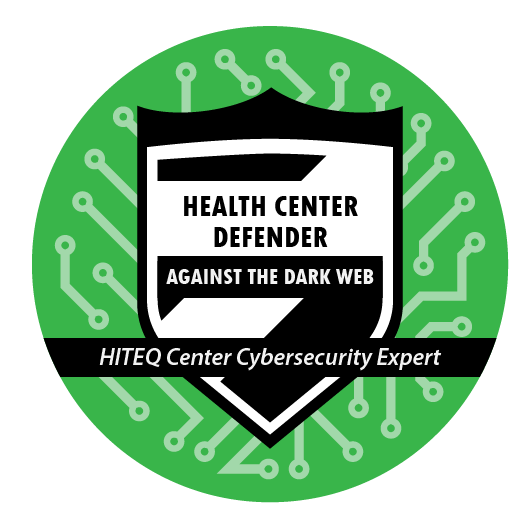 HITEQ Health Center Cybersecurity Defender Against the Dark Web